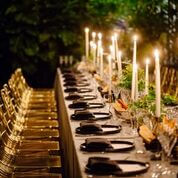 dinner party catering Melbourne