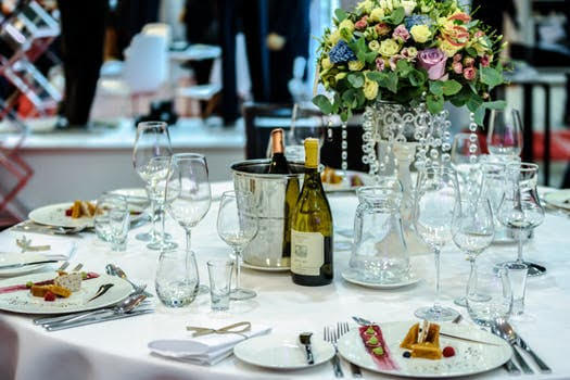 cocktail party catering Melbourne